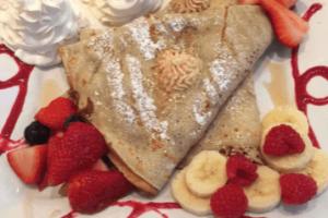 Pancake Crepe